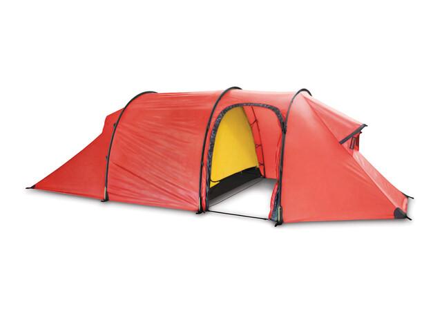 Hilleberg Nammatj 2 - Tente - GT rouge